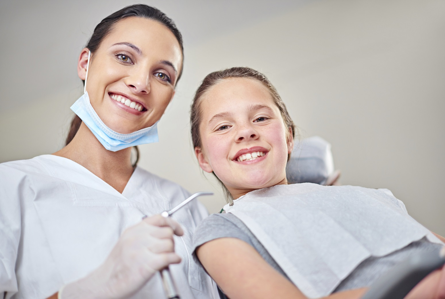 root canal for kids